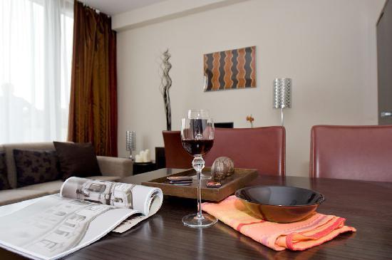 Hotel regnum residence budapest ungarn hotel for Design hotel ungarn