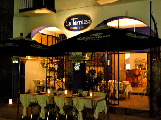 La Terraza Restaurante, Huatulco - Restaurant Reviews, Phone Number ...