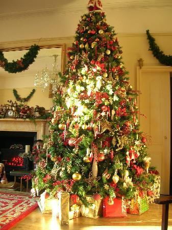 Barratts of Tyn Rhyl: Christmas day 2009