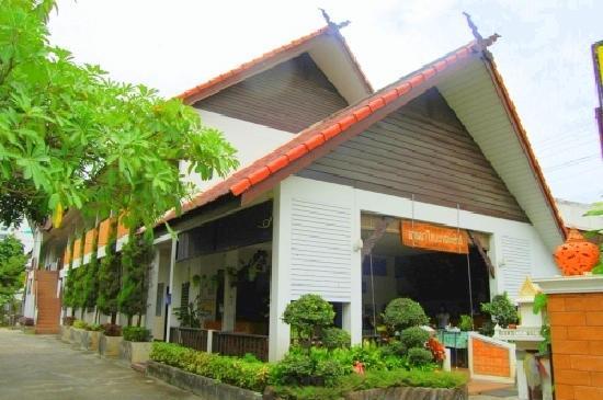 Lannathai Guesthouse: lannathai