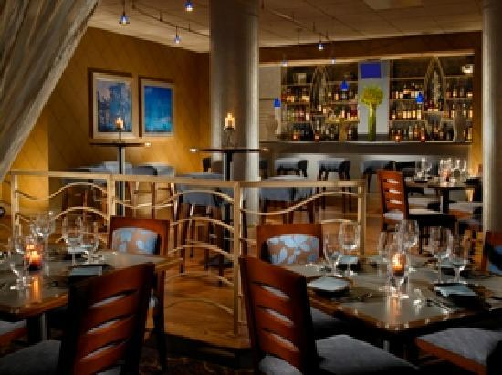 Omni Charlottesville: The Pointe Restaurant