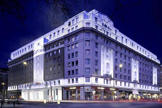 The Cumberland London England Hotel Reviews Tripadvisor
