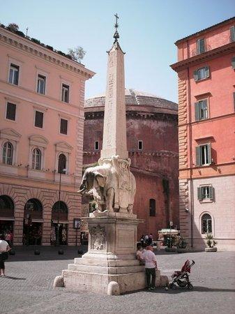 Tiber Tours Rome