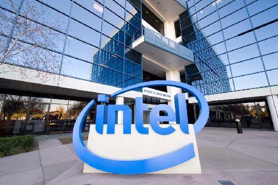 Santa Clara, CA: Intel Museum