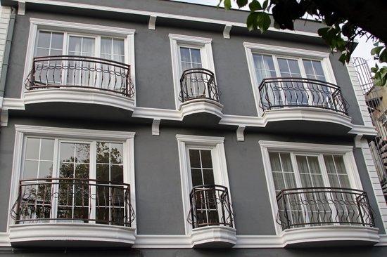 바실레우스 호텔 사진