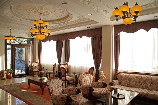 바실레우스 호텔