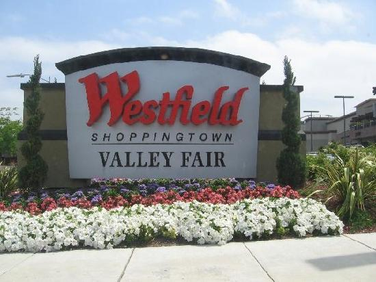 Santa Clara, CA: Westfield Valley Fair Mall