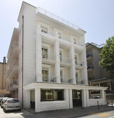 Hotel Sissi: hotel