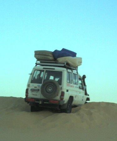 Emperor Desert Safaris