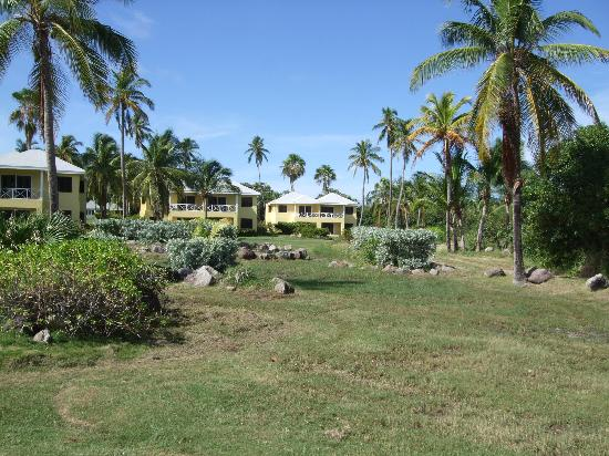 Nisbet Plantation Beach Club: The Gardens and Cottages at Nisbet