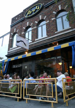 Photo of Bar Rivoli-Cafe & Club at 334 Queen St W, Toronto M5V 2A2, Canada