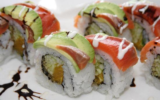 Haru Sushi Bar