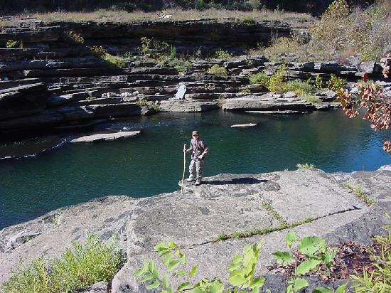 Rock Island Tennessee Kayaking