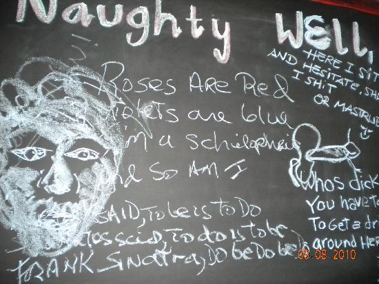 Naughty Nuri's, Kerobokan - Jl. Batubelig #40 - Restaurant Reviews, Phone  Number & Photos - TripAdvisor