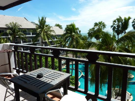 Pattawia Resort & Spa Hua Hin