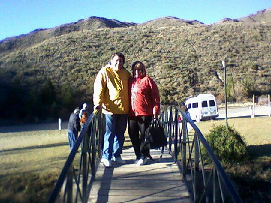 Termas Villavicencio, Argentinien: Mendoza -VILLAVICENCIO