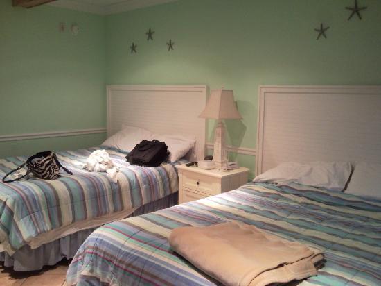 Sea & Breeze Hotel: Room 104