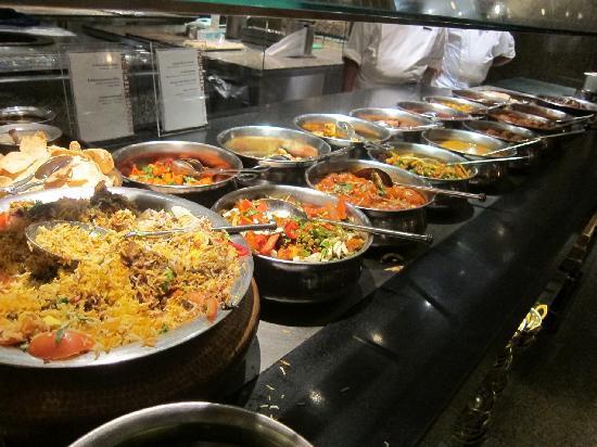 Indian Restaurants In Singapore Tripadvisor