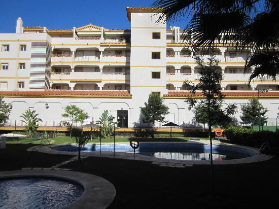 Hotel Carmen La Cala De Mijas Spain