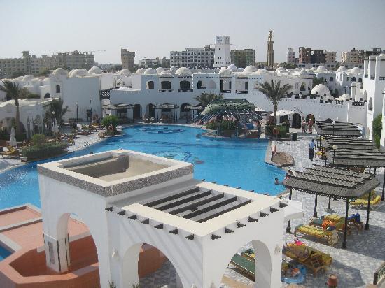 Hurghada Hotel Arabella Azur Resort