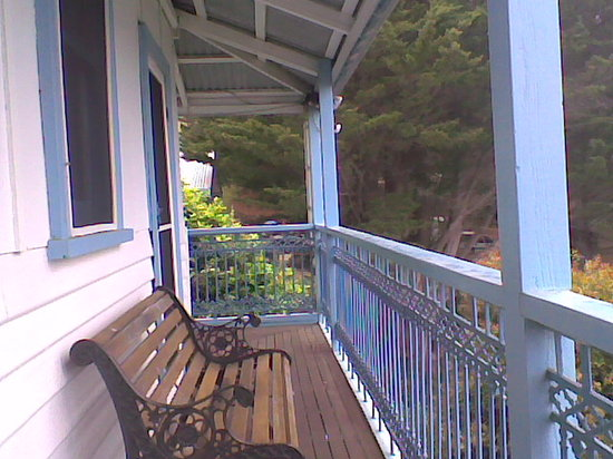 Wongarra Heights Guesthouse