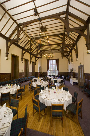 Function Rooms Perth Scotland