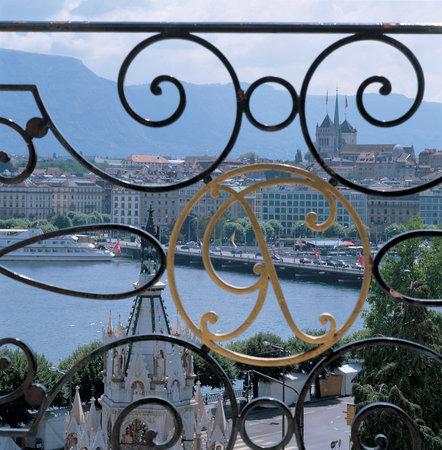 Le Richemond, Geneva Dorchester Collection : Lake View - Le Richemond