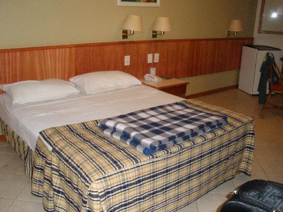Marcopolo Suites Iguazu: habitación