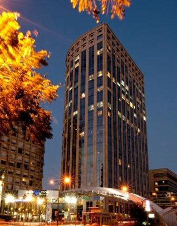 Vital Hotel: View