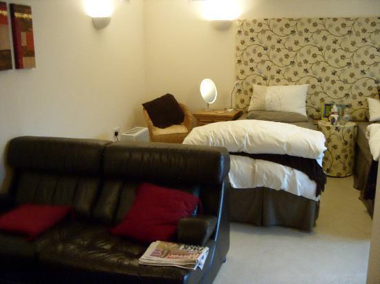 Plas Uchaf Country Guest House