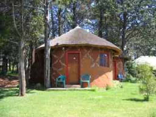 Malealea Lodge: Malealea