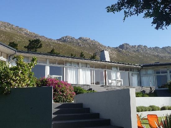 Gordon's Bay, جنوب أفريقيا: appartementen