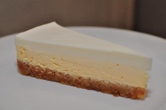 TORTE i to: Our famous cheesecake Original