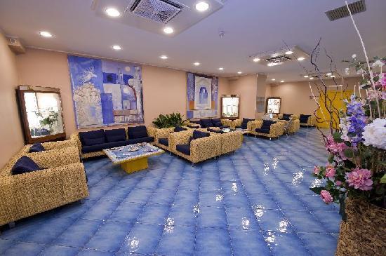 Best Western Hotel Mediterraneo