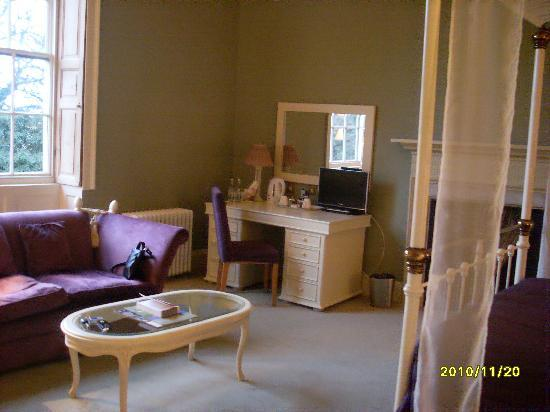 The Old Deanery: Room 2