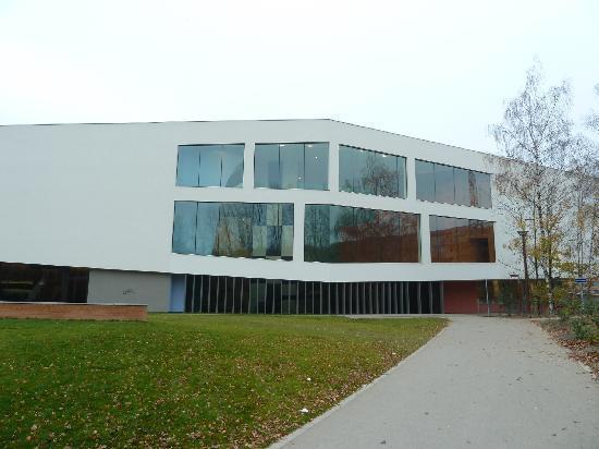 Hergé Museum: Musée Hergé