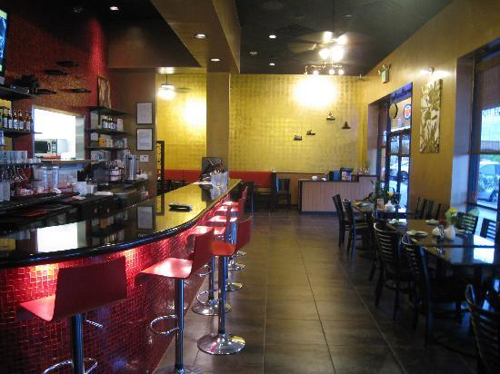 Thai Spices - Thai Restaurant: Another view.