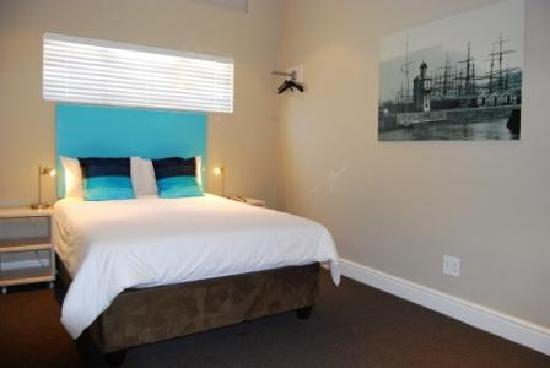 Ashanti Lodge Green Point - Double Room