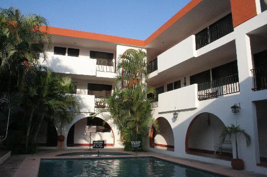 Hotel San Clemente: Hotel San Clemente