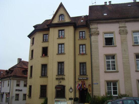 Bad Wimpfen Hotel Klosterkeller