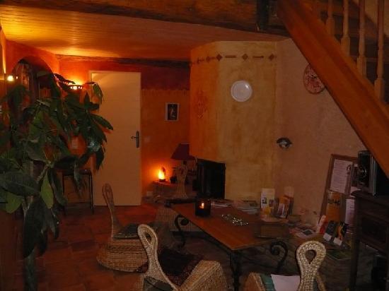 Prades, Frankrig: espace bien etre avec hammam