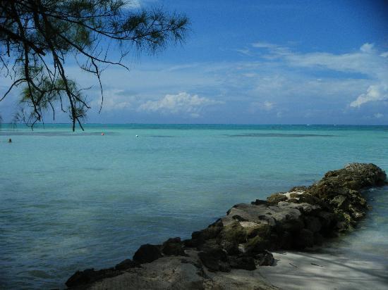 Bodden Town, Grand Cayman: Rum Point