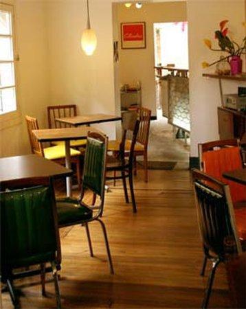 Mini Mal : el restaurante