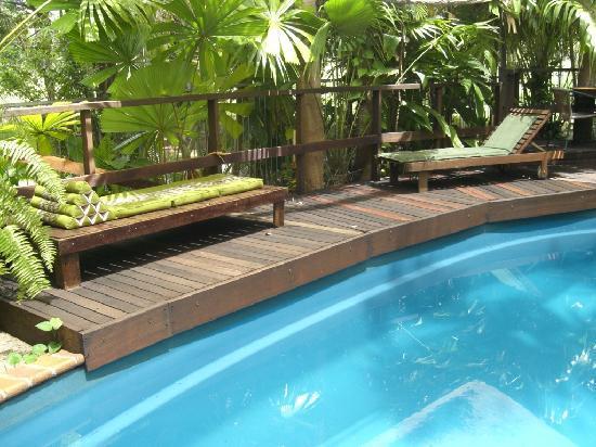 Rum jungle bungalows bewertungen fotos preisvergleich for Preisvergleich swimmingpool