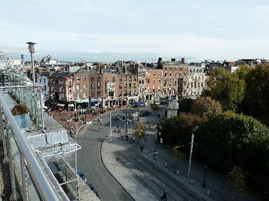 Fitzwilliam Hotel Dublin: V