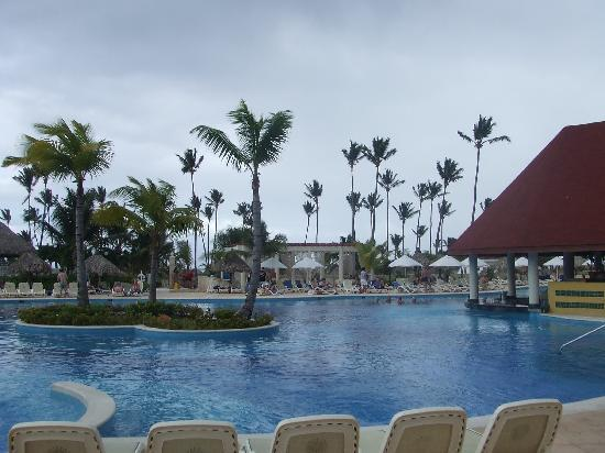 bad weather picture of luxury bahia principe ambar punta cana rh tripadvisor co za
