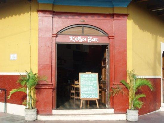 gay bars in granada nicaragua