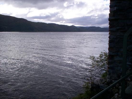 Lyndon Guest House: Loch Ness
