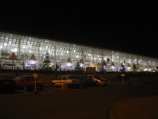 Kaleb Hotel: Addis Ababa Airport