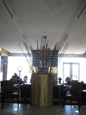 Holiday Inn Rock Hill : Lobby